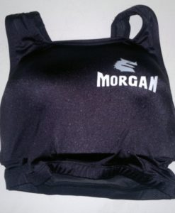 morgan crop top