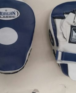 morgan classic focus pads boxing mitts