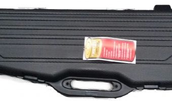 Storage Case for Guns or Swords