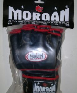 Morgan MMA Gloves, Classic