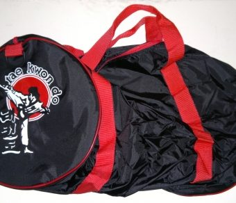 tae kwon do training bag