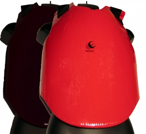 Dipping Belly Protector - Red or Black
