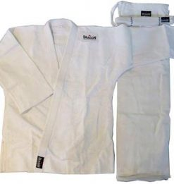 BRAZILIAN designed BJJ uniforms