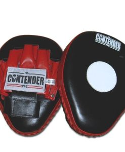 Contender Pro straight focus pads
