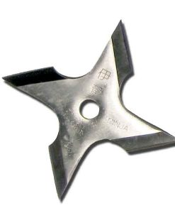 Point Live Blade Throwing Star