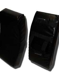 Curved Kick Shield