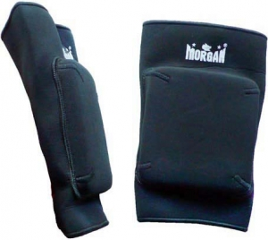 MORGAN Neoprene MMA Knee guard