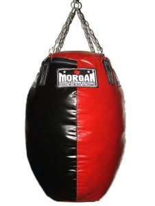 Morgan - 'Wrecking Ball' Punch/Kick Bag