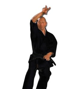 Heavyweight Meijin Warrior Gi - Black