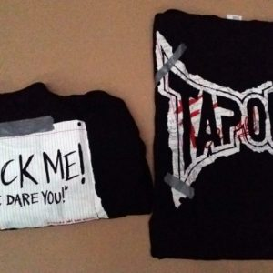 tapout shirts
