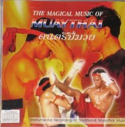 The Magical Music of Muay Thai
