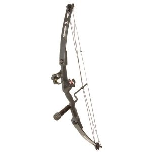 Raven Compound Bow Package