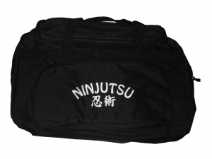 Martial Arts Equipment Bag Ninjutsu