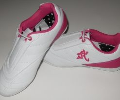 Choson - Karate & Taekwondo Shoes - Pink