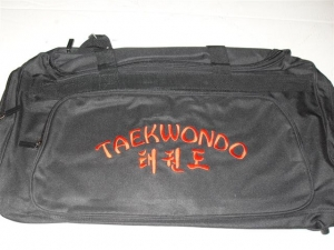 Martial Arts Equipment Bag Taekwondo