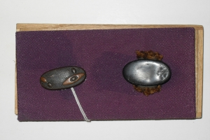 Japanese Fuchi and Kashira