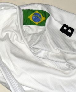 WWMA BRAZILIAN designed BJJ uniform