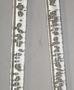 Nunchaku Synthetic with Clear Air Bubbles