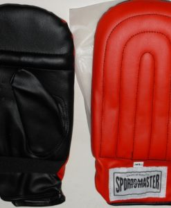 Sportsmaster bag gloves