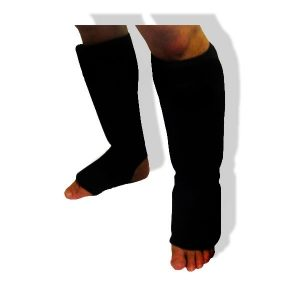 cotton shin guards