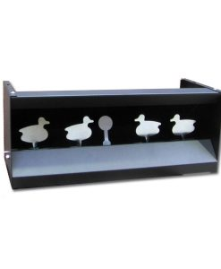 Magnetic Duck Pellet Trap