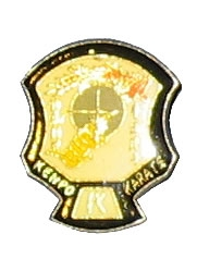 kempo karate pin