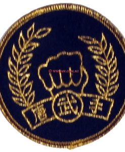 Korean Karate emblem