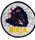 Ninja Break Through emblem