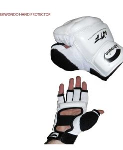 World Taekwondo Federation - Gloves