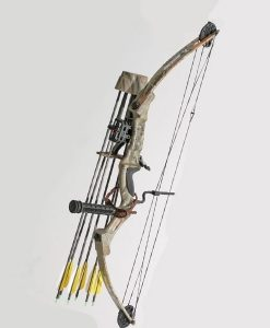 Harrier Compound Bow Package
