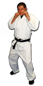 Cotton Karate Gi White