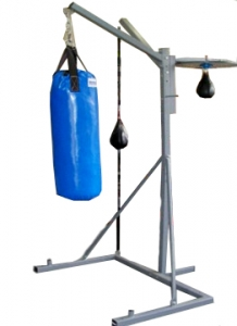 3 WAY Boxing Bag Stand