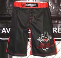 Dragon Endurance MMA Shorts