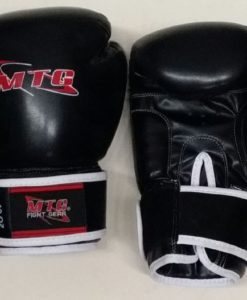 MTG boxing gloves velcro PU