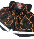Rhino Gear Muay Thai Shorts - Leaf