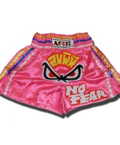 TG Shorts - No Fear - Pink