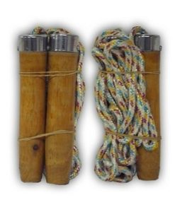 morgan cotton skipping rope