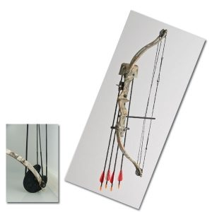 Talon Junior Compound Bow Package