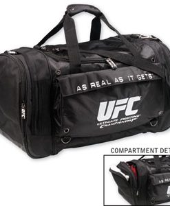 UFC Training Bag