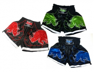 Rhino Gear Thai Shorts MARK II