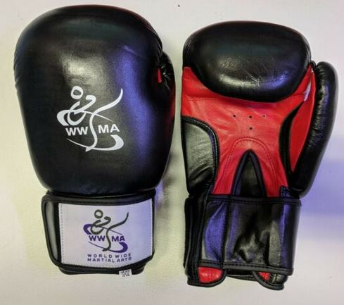 wwma boxing glove