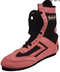 morgan ladies boxing boots
