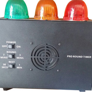 pro round boxing gym timer