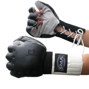 smai bruce lee gloves
