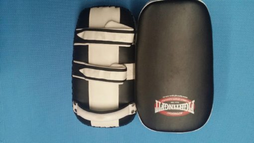20FIGHT FIT THAI PADS