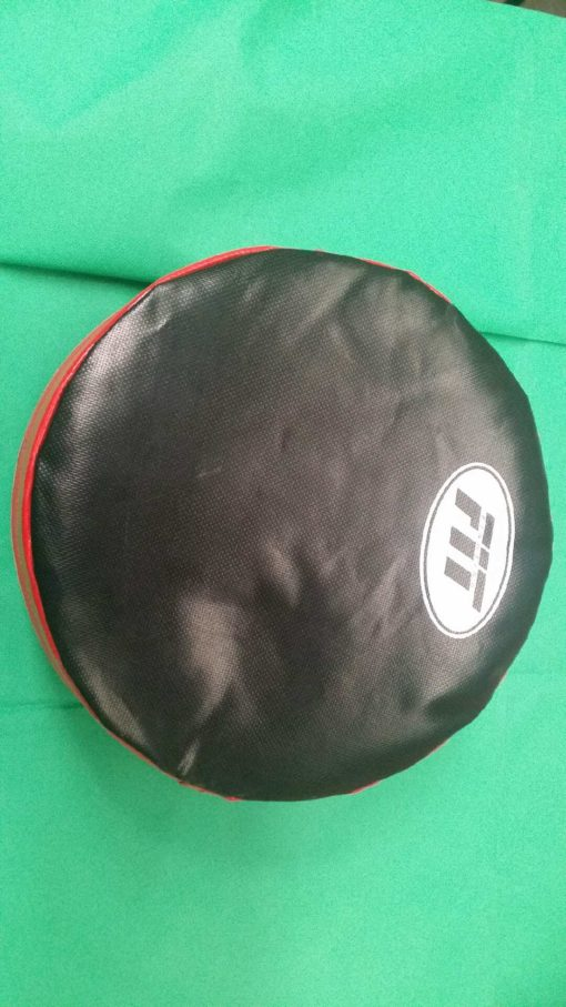fight fit round pad